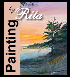 Click here to view Rita's Paintings